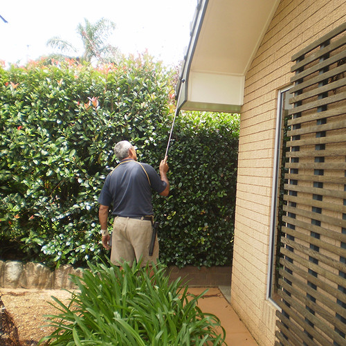 Exterior Building & Pest Inspection Toowoomba