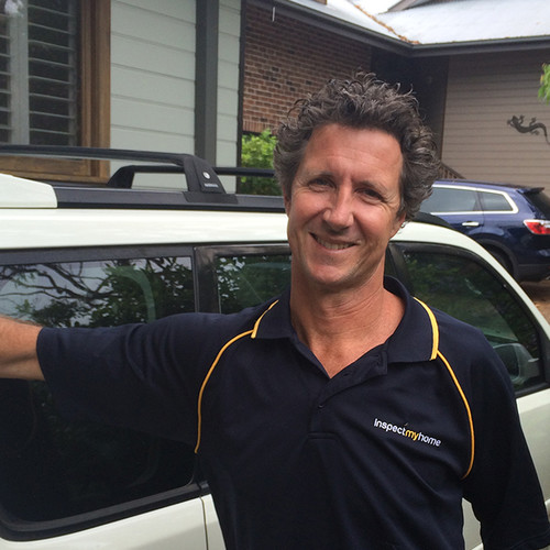 Craig Sydney Northern Beaches building and pest inspector