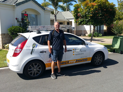 Coffs Harbour Building and Pest Inspector
