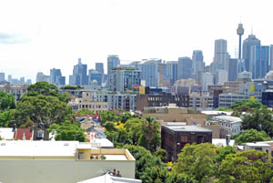 inner west sydney property