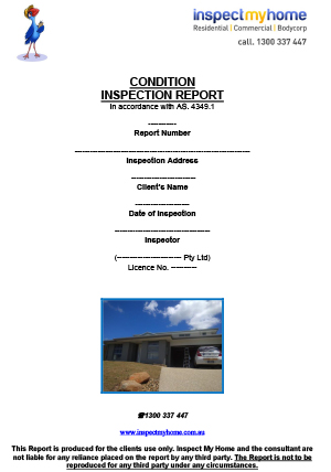 sample-condition-report