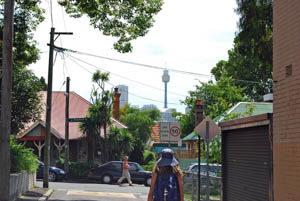 Sydney innerwest article