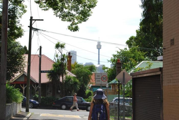 glebe point road