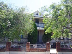 marrickville stead house