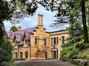 Million-Dollar Sydney Home