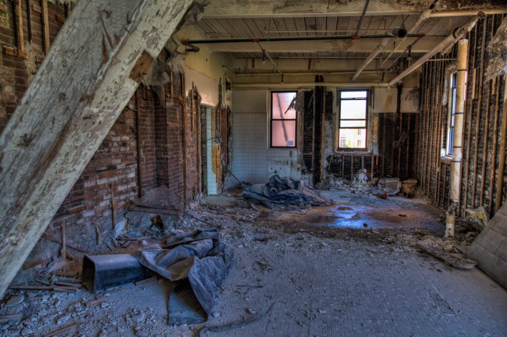 5 Problems Found at Building Inspections | Inspect My Home