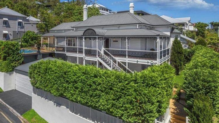 Brisbane House