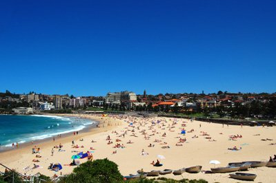 Coogee Beach Blog