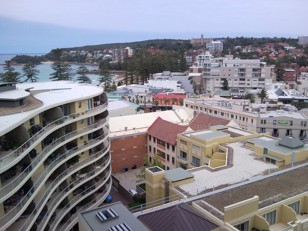 manly apartments