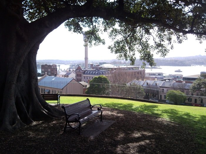 millers point observatory