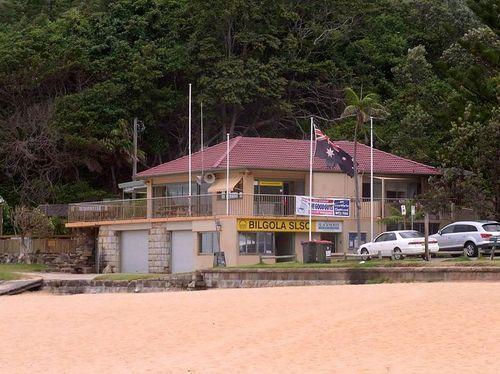 Bilgola Surf Club