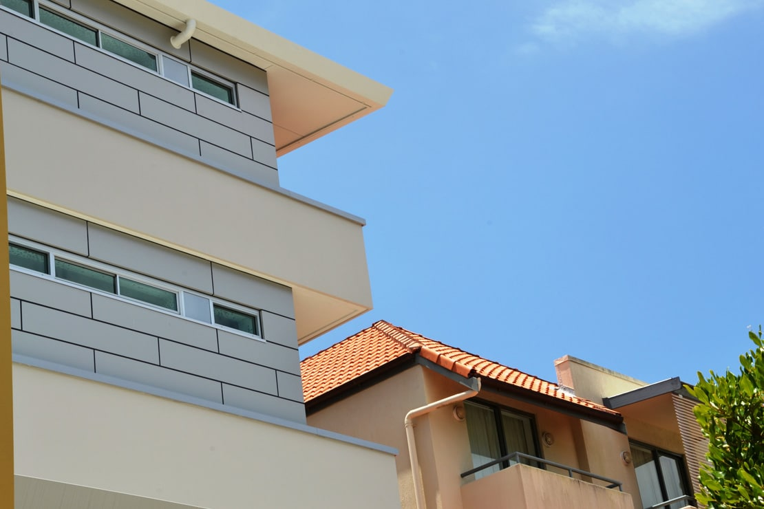 Sunshine Coast Architecture