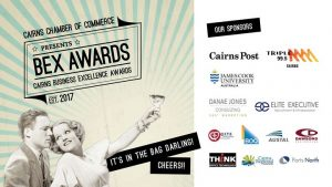 Cairns Chamber of Commerce Awards 2017