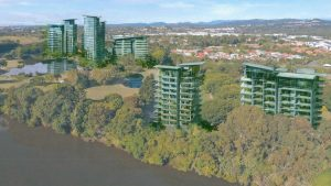 Booming Suburb Nerang