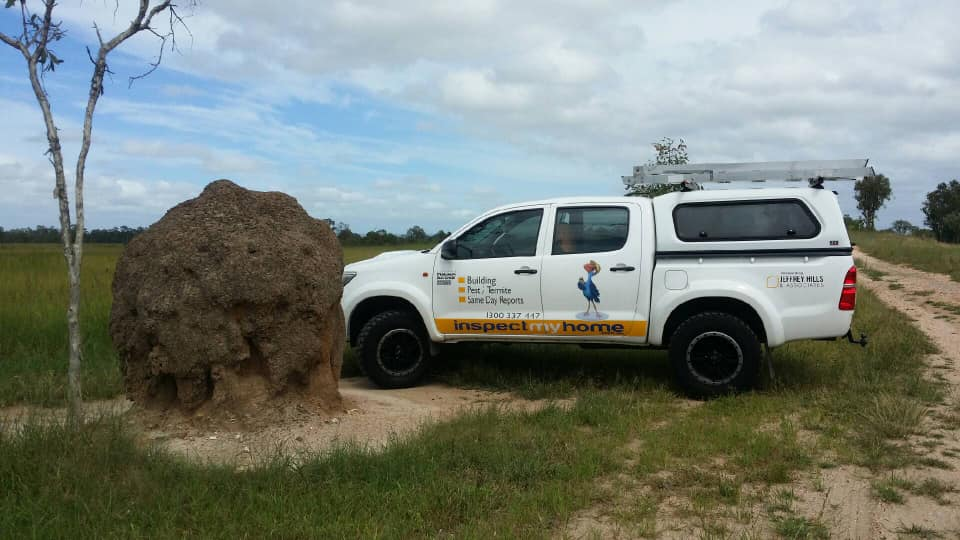 Meet your Cairns Inspector –...