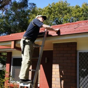building inspector in Brisbane