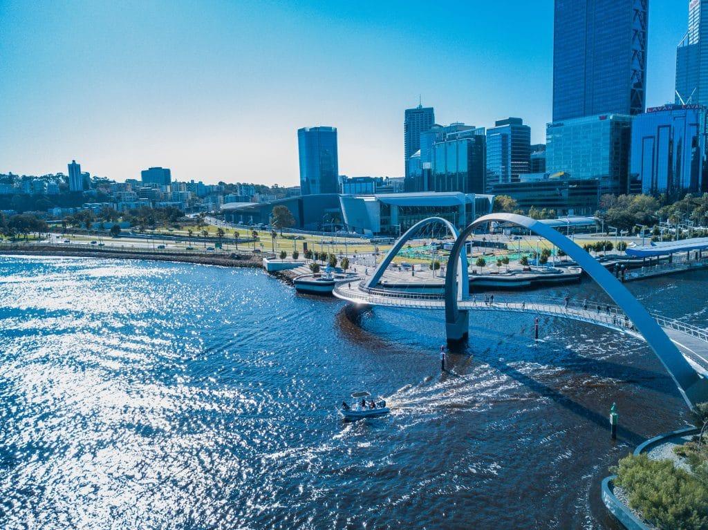 Perth's property market post covid